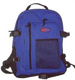 Back Pack (Back Pack)