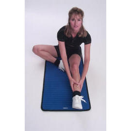 RIBBED ROLL-PACKED EXERCISE MAT (Ребристый РОЛЛ-УПАКОВАННЫЕ Exercise Mat)
