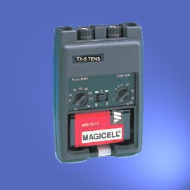 TX-3 TENS Series, Transcutaneous Electrical Nerve Stimulator