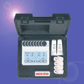 Table Type TENS Unit