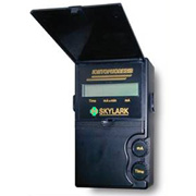 Iontophoresis Device (Ионофорез устройства)