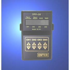 Electrical Muscle stimulator (SDS-4M) (Электрическая Миостимулятор (SDS-4M))
