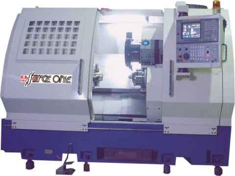 CNC Lathe, TMS series