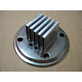 stamping Heat sink (штамповка Кулер)