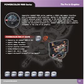 POWERCOLOR 9800XT 256MB (POWERCOLOR 9800XT 256MB)