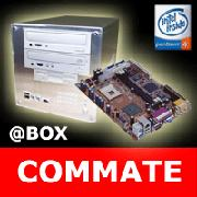 @-BOX Pentium 4 Barebone system (@-BOX Pentium 4 Barebone System)