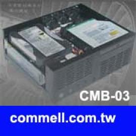 CMB-03 Pentium 4 Barebone System