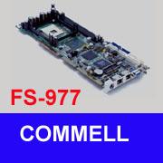 SBC FS-977 Full-size PICMG Pentium 4 DDR CPU Card (SBC FS-977 Полноразмерные PICMG Pentium 4 DDR процессор карты)