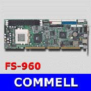 FS-960 Full-size PICMG Socket 370 SBC CPU Card (ПС-960 Полноразмерные PICMG SBC Socket 370 процессоров карты)