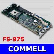 FS-975 Full-size PICMG Pentium 4 SBC CPU Card (ПС-975 Полноразмерные PICMG Pentium 4 SBC процессор карты)