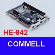 HE-842 Embedded NS GX1 ISA SBC CPU Card (HE-842 Embedded Н.С. GX1 ISA SBC процессор карты)