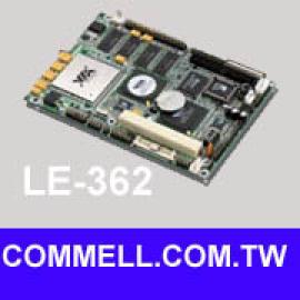 LE-362 3.5`` Embedded VIA Eden Miniboard (LE-362 3.5``Embedded VIA Eden Miniboard)