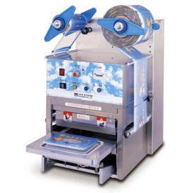 Bench Type Tray Sealing Packaging Machine