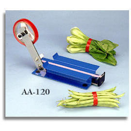Vegetable And Fruit Tying Machine