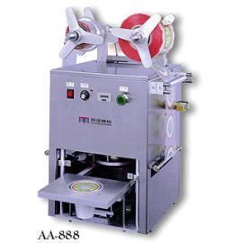 Bench Box & Cup Sealer machine (Скамья Box & Кубка Sealer машины)