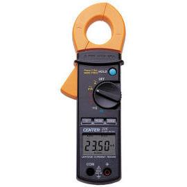 Center 235 AC Leakage Clamp Meter (Центр 235 переменного тока утечки токовые клещи)
