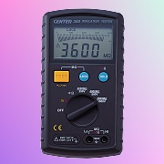 Center 360 Insulation Tester (Центр 360 Insulation Tester)