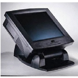 All-in-one LCD Panel PC & POS System