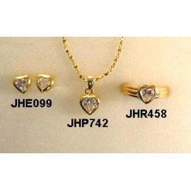 Jewelry - Set