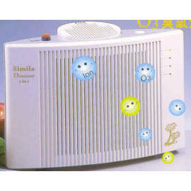Ozone Air & Water Cleaner (Озон Air & мытья водой)