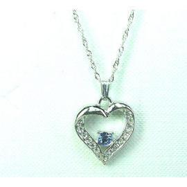 Necklace (Ожерелье)