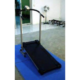 Foldaway Manual Treadmill (Гнущейся руководство бегущая)
