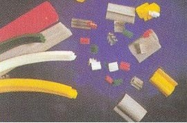 Thermoplastic Elastomer, TPE