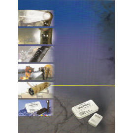 Xenon / LED Flashlight (Xenon / светодиодный фонарик)
