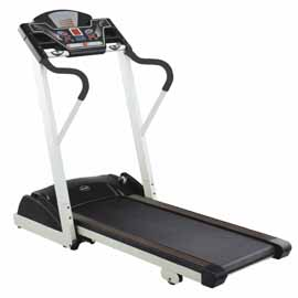 LOW DECK TREADMILL (Low Deck TREADMILL)