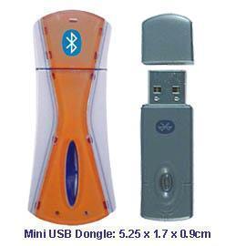 Bluetooth USB Dongle (Bluetooth USB Dongle)
