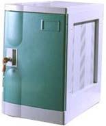 Storage locker (Хранение тумбы)