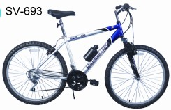 26`` MTB W/SUSPENSION FORK 21 SPEED (26``MTB W / SUSPENSION FORK 21 SPEED)
