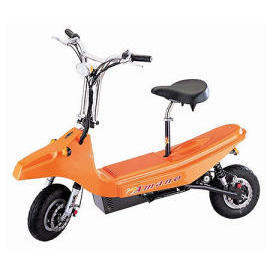 Electric Scooter (Elektro-Scooter)