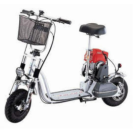 Engine Scooter (Motor Scooter)