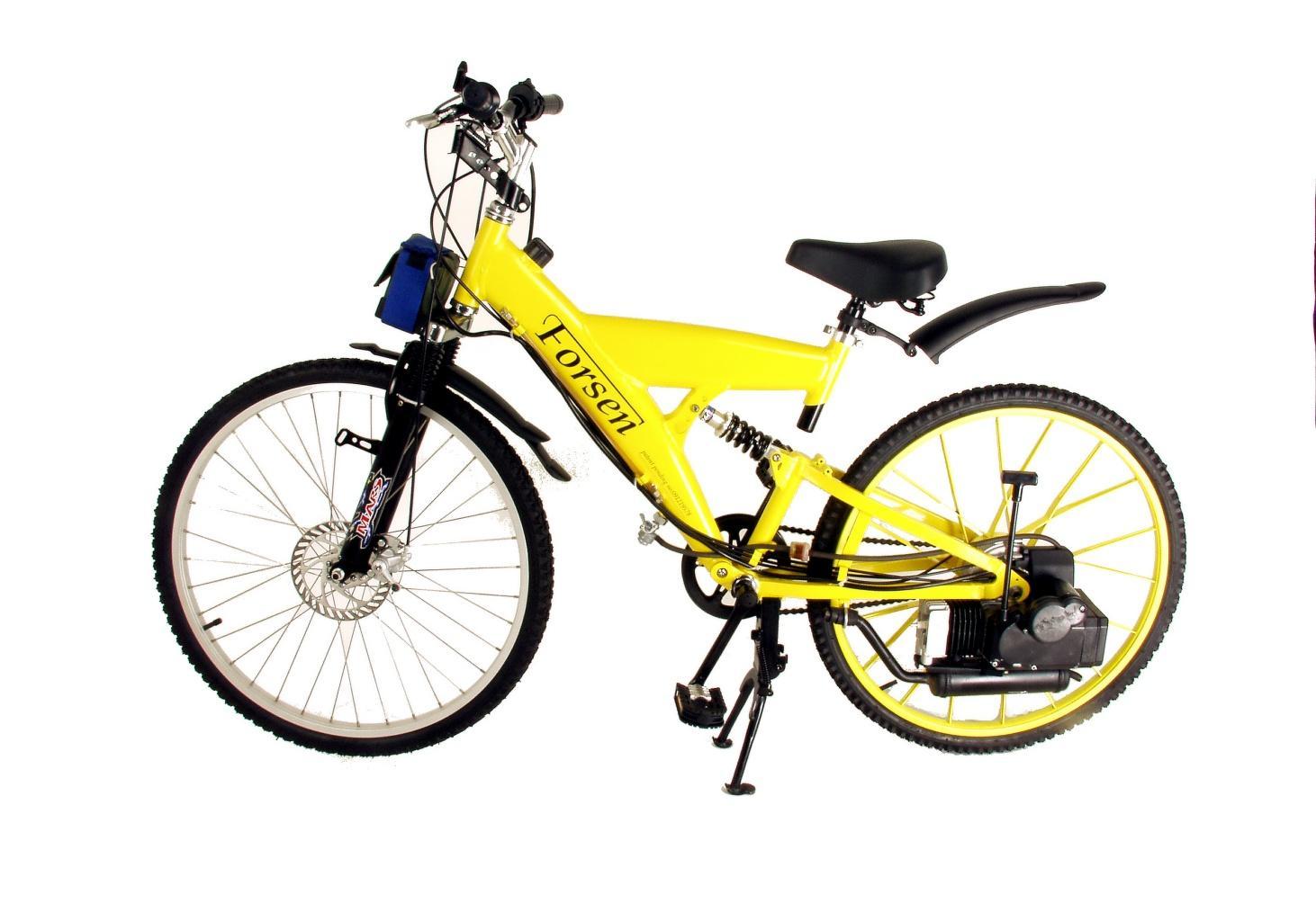 Forsen Patented Engine Bicycle (Запатентованный Forsen двигателя велосипедов)
