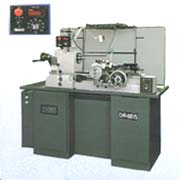 CHR-68EVS iHIGH SPEED/HIGH ACCURACY CHUCKING LATHE j (CHR-68EVS б)