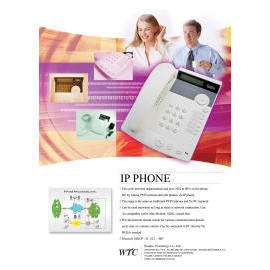 Stand alone IP Phone,WEB PHONE (Автономные IP-телефон, телефон веб -)