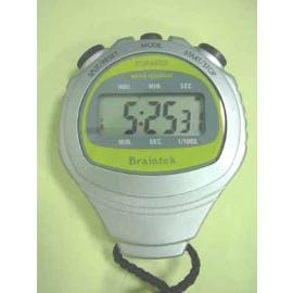 Stopwatch (Секундомер)