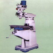 VERTICAL TURRET MILLING MACHINE (Vertical Turret ФРЕЗЕРНЫЙ)
