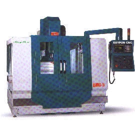 CNC BED TYPE MILLING MACHINE (BED CNC фрезерный станок)