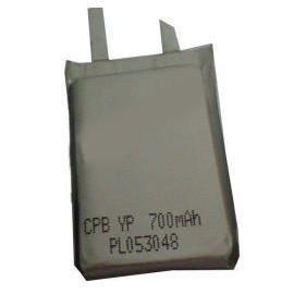 Lithum Polymer