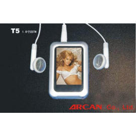 MP3 MP4