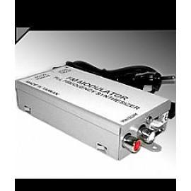 FM Modulator (FM модулятор)