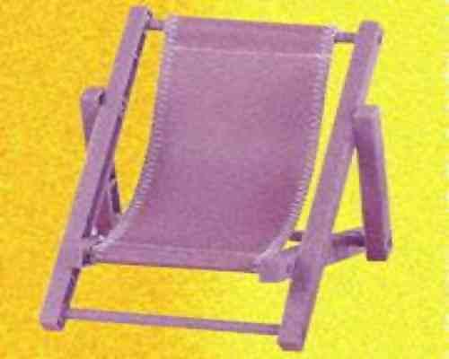 Universal Chair Holder