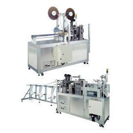 NC-6010 Ice Pack Tie Sealing Machine
