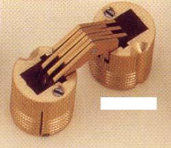 Zylinder Messing Scharnier (Zylinder Messing Scharnier)