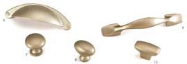 ZINC ALLOY(ZAMA) KNOBS & PULLS (Цинковый сплав (зама) РУЧКИ & PULLS)