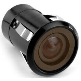 Car rear vision system