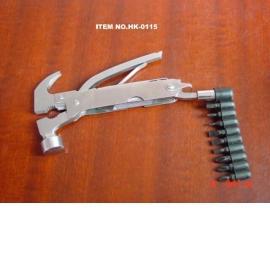multi-functional tool (многофункциональным инструментом)