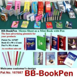 Memo Pad,Ball Pen,Gel Pen,Pencil,Hilighter&Marker,Novelty Pen,Banner-Flag-Info-S (Memo Pad, Kugelschreiber, Gelschreiber, Bleistift, Hilighter & Marker, Novelty P)